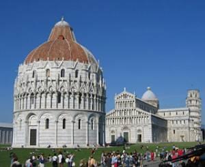 Pisa and Lucca privatetour